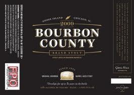 bourbon county