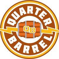 quarter barrel