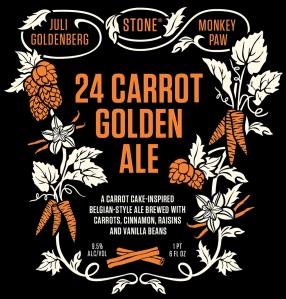 24 carrot