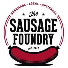 the sausage foundry