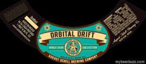 orbital drift