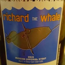 dick the whale