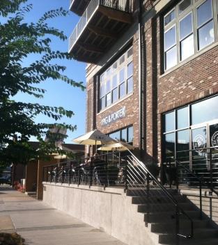 New Restaurants In Cedar Rapids