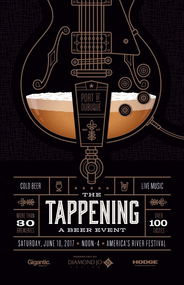 Tappening Poster 2017 (1)