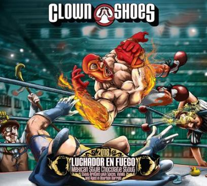 clown shoes 2