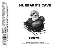 hubbards cave