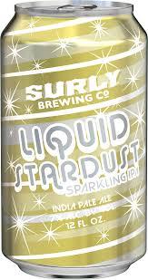 liquid stardust