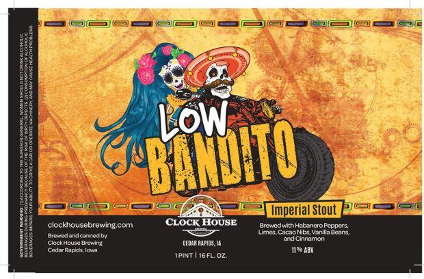 low bandito
