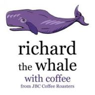 richard the whale