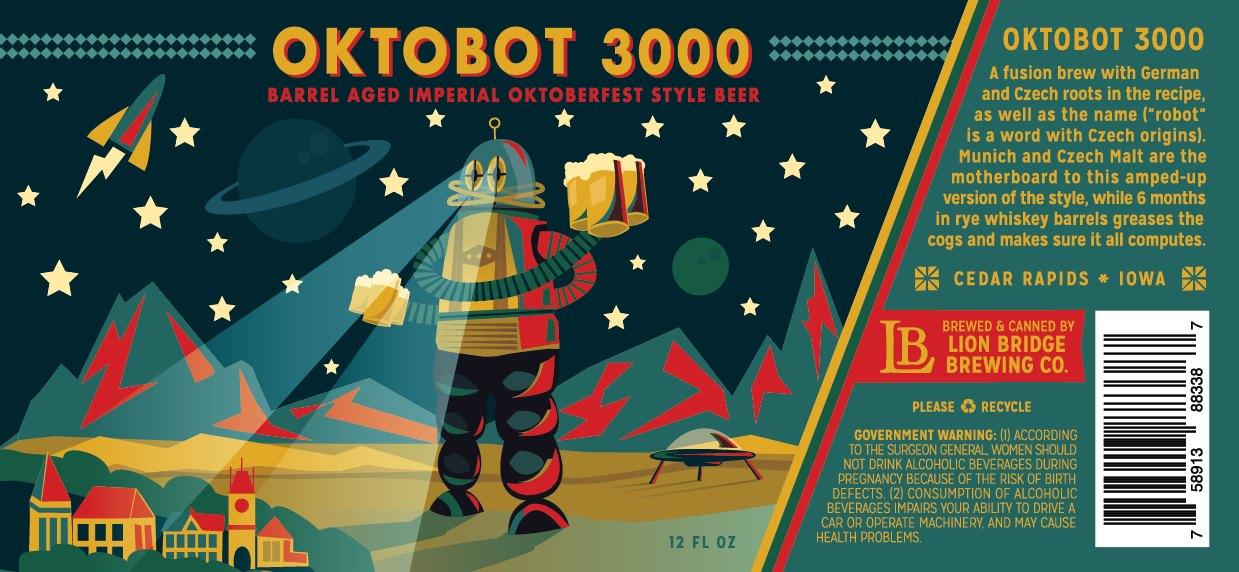 oktobot